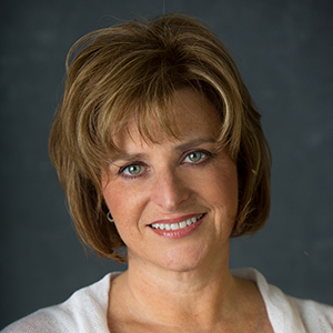Linda Cahill