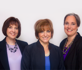 Team at Arrow Bookkeeping, in and around Montgomery County, MD and Washington, DC